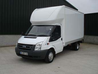 removal vans in essex